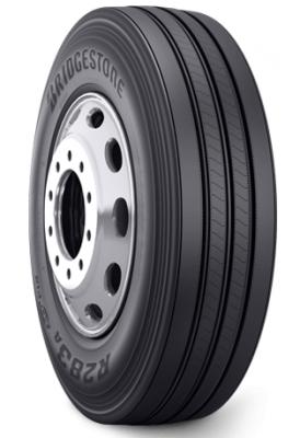 R283A Ecopia Tires
